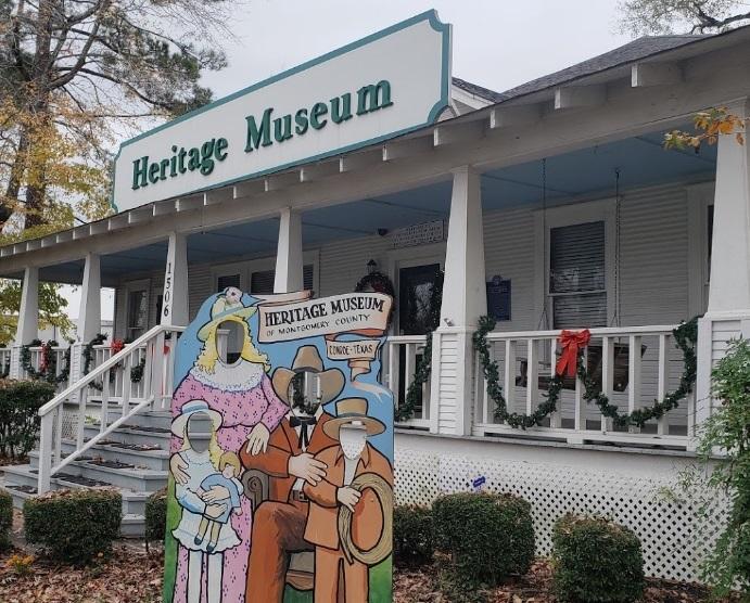 Heritage Museum of Montgomery County